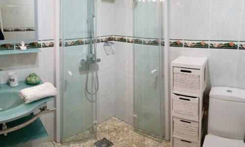 Chambre Marco - Salle de bain