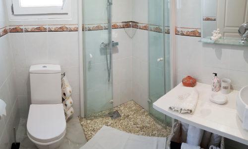 Chambre Sabine - Salle de bain
