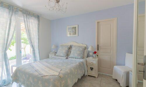 Chambre Géraldine - Villa de l'Olivier