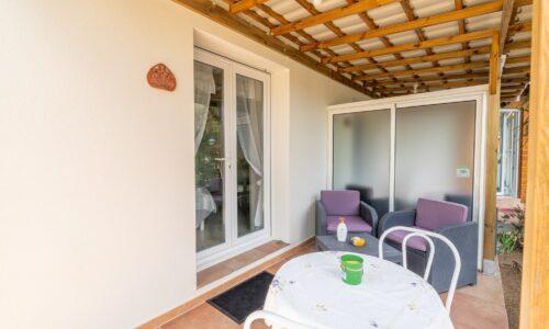 Chambre Sabine - Villa de l'Olivier